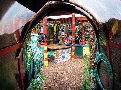 St. Kilda playground