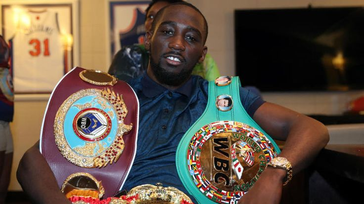 Terence Crawford has dominated the super lightweight division since 2015. Here's a primer on how many challengers the unified champ has defeated—and how much the Omaha native has to lose August 19 on ESPN.