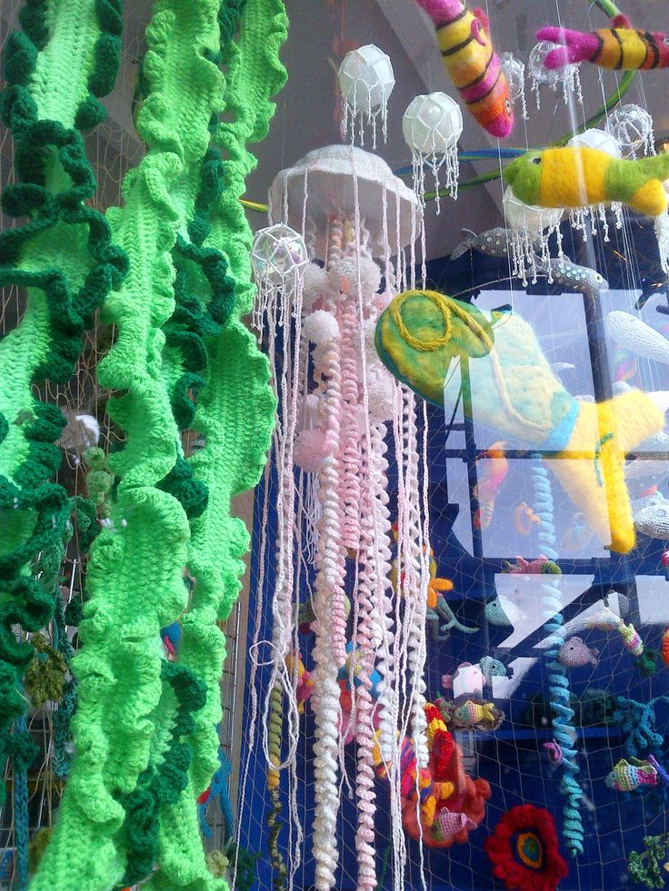 best hyperbolic crochet and coral images the paper village coral reef