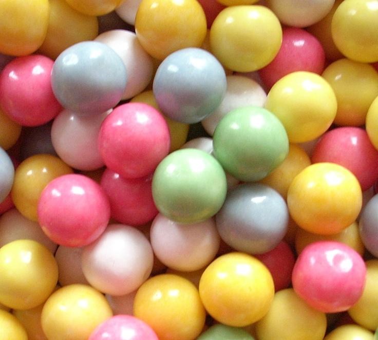 2p Gum Balls x1000, £19.99