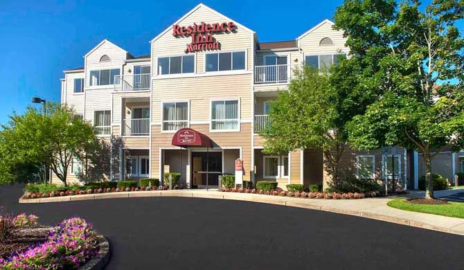 Residence Inn Boston Westborough Find your travel balance at Residence Inn Boston Westborough, located 8 miles from Worcester, MA; 30 miles from Boston; and 45 miles from Providence, RI.    Stay connected with free wireless Internet... #Apartment #Hotel  #Travel #Backpackers #Accommodation #Budget