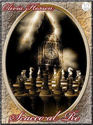 Il protagonista di questa storia è l'ambiguo Conte Justin Christopher Sinclair, investigatore privato al servizio di Sua Maestà incaricato di fermare una pericolosa organizzazione di nome Black Chess...