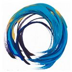 Enso tattoo...would be a beautiful watercolor tattoo