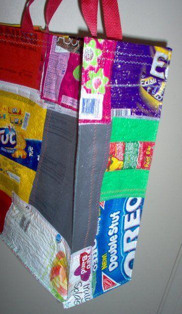Repurposed Items Diy Kids