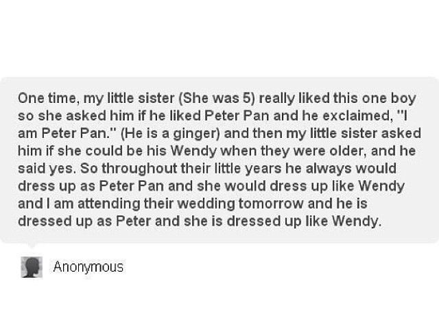 THIS IS THE CUTEST THING I HAVE EVER READ