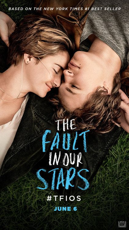 I got The Fault in Our Stars!  -You are a hopeless romantic, and constantly fantasize about finding true love. Let's just hope that if and when you do, it turns out a little better than it did for the characters in this movie.- Which 2014 Movie Are You?