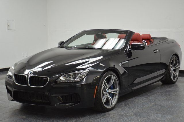 Cars for Sale: Used 2014 BMW M6 Convertible for sale in Addison, TX 75001: Convertible Details - 450269011 - Autotrader