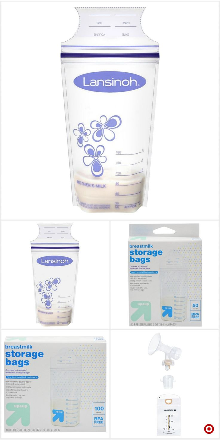 Shop Target for milk storage bag you will love at great low prices. Free shipping on orders of $35+ or free same-day pick-up in store.