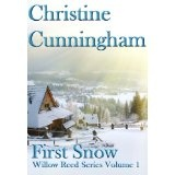 First Snow (Willow Reed) (Kindle Edition)By Christine Cunningham
