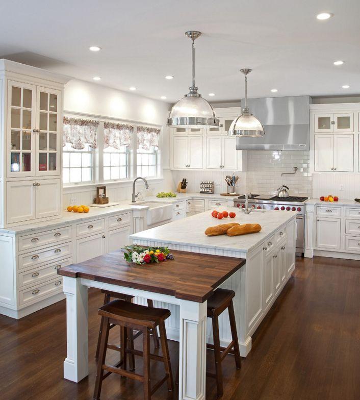 37 besten Kitchen Dream ♥ Cozinha Bilder auf Pinterest   Küchen ...