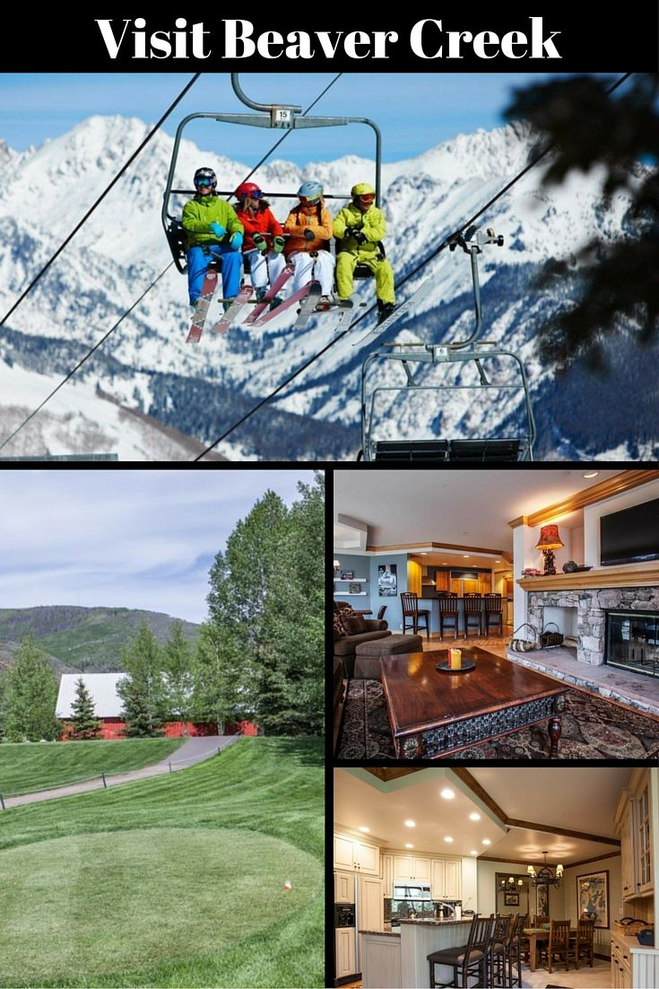 1000 Images About Fun In Beaver Creek Co Vacation