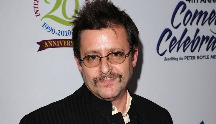 Judd Nelson Net Worth: How rich is the actor now