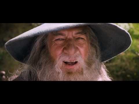 Gandalf Sax Guy 10 Hours HD - YouTube