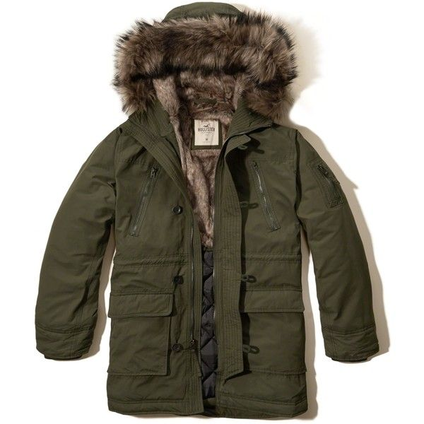 Best 25  Mens parka coats ideas on Pinterest | Mens hooded coat ...