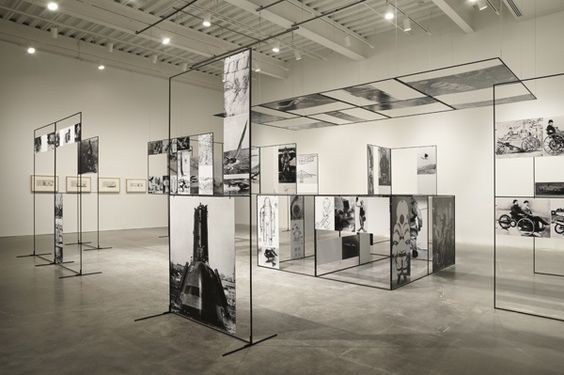 """""""Ghosts in the Machine"""" at The New Museum, New York:"""