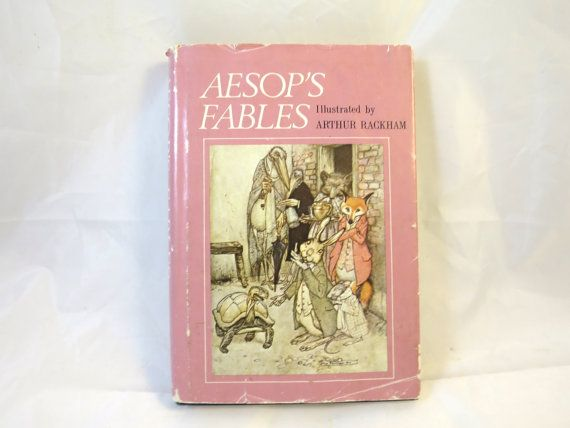 "aesop fables research paper Below is an essay on aesops fables from anti essays, your source for research papers, essays, and term paper examples the four oxen and the lion fable a wise person once said, ""literature."