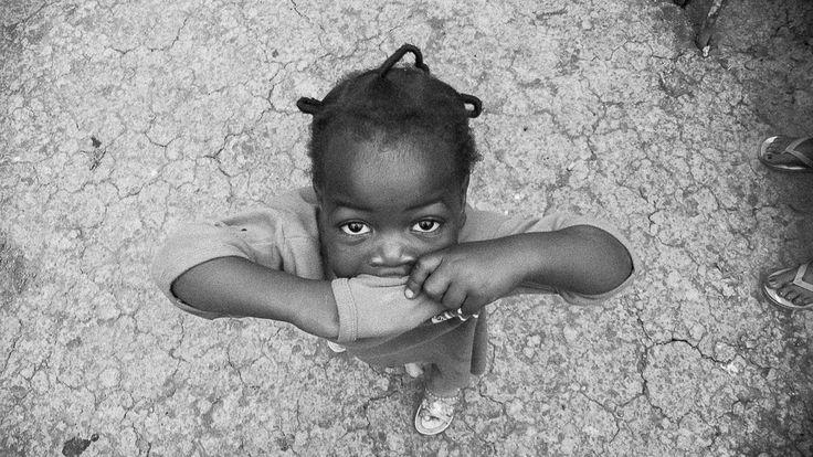 pytanie na śniadanie ©WagabundoTravel #gabon #adventure #traveling #podróże #traveler  #photography #travel #afryka #africa #wyprawy #photography #children