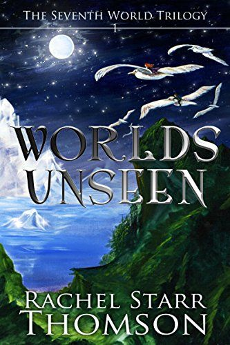 Worlds Unseen (The Seventh World Trilogy Book 1) - http://freebiefresh.com/worlds-unseen-the-seventh-world-trilogy-free-kindle-review/