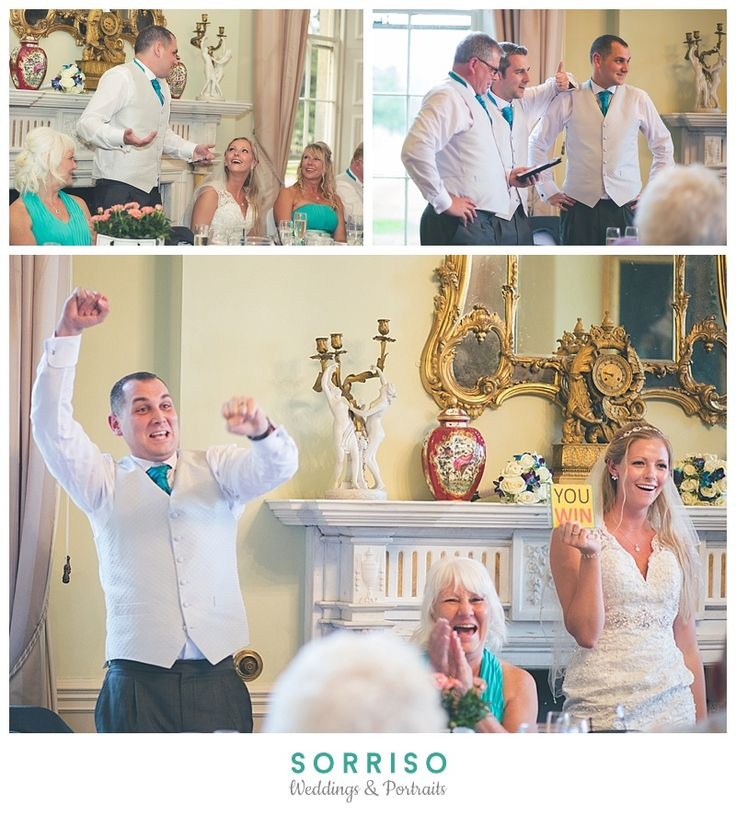 budget wedding photography west midlands%0A Matt   Terianne u    s wedding at Prestwold Hall Leicestershire  Wedding  Speeches Photograph by West Midlands Wedding Photographer Priya Walia of  SORRISO