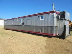 Wellsite Trailers - 5 for Sale or Rent in Nisku, AB