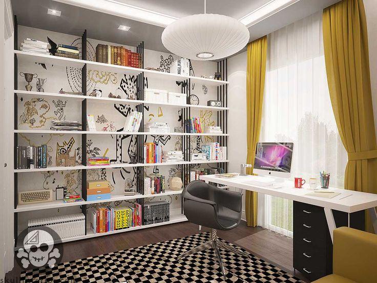 genç odası tasarımı young room design teenage room