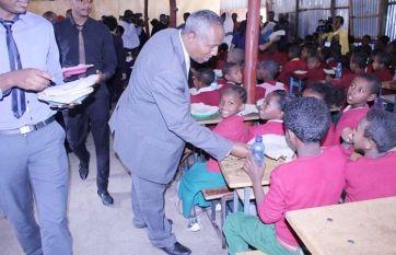 Dans le cadre de l'engagement des compagnies aériennes en matière de responsabilité sociale des entreprises, Ethiopian est impliquée dans un certain n...