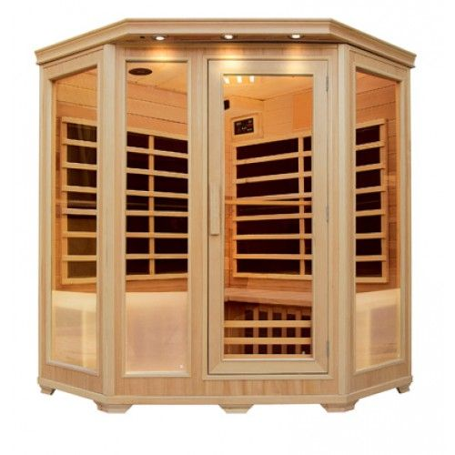 Luxury Sauna Dealers - Buy a far infrared luxury sauna from here. We are leading importer of home saunas and infrared saunas for sale and wholesale.