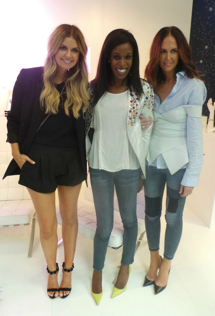 They All Hate Us Interview at MBFWA 2014 - Mama Stylista