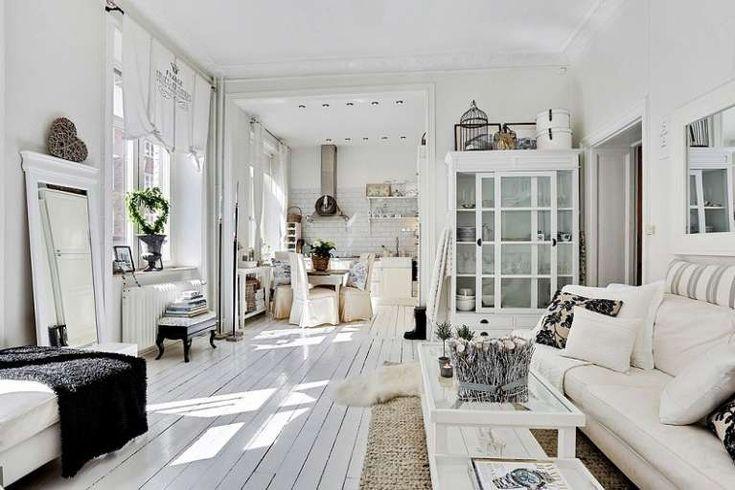 Arredare un soggiorno (Foto 11/40)   Designmag