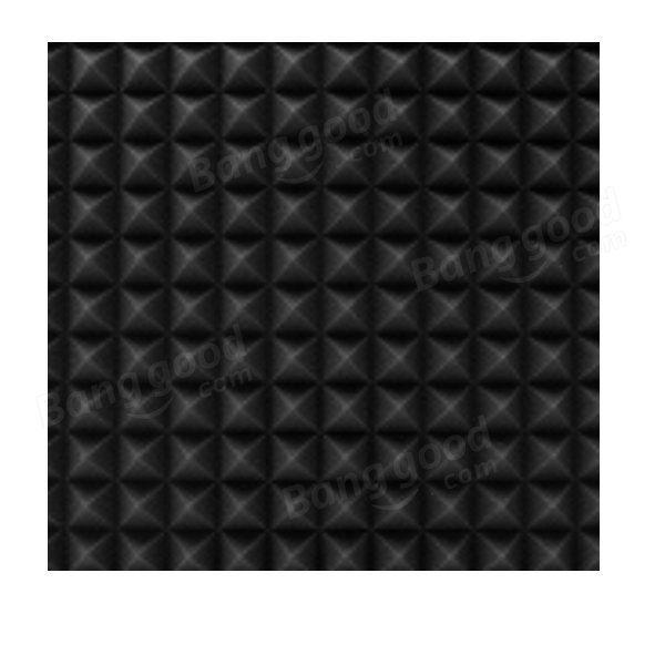 30x30x5cm Acoustic Soundproofing Sound Absorbing Noise Foam Tiles Sale - Banggood Mobile