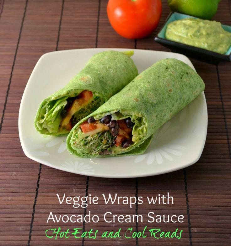 Best 25+ Avocado cream sauces ideas on Pinterest | Avocado ...
