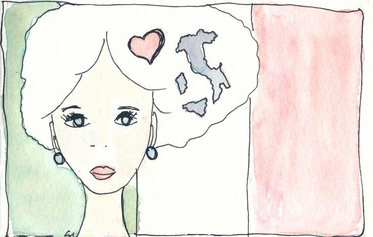 Italiani in Italia: Gaia e Roma, la Città che crea dipendenza