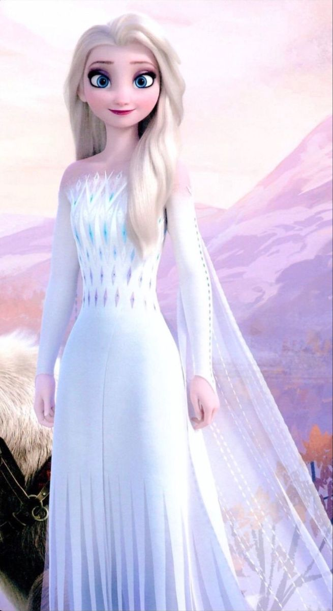 Frozen 2 Hd Wallpaper Elsa Fifth Spirit In 2020 Pop Art Girl Disney Princess Frozen Frozen Art