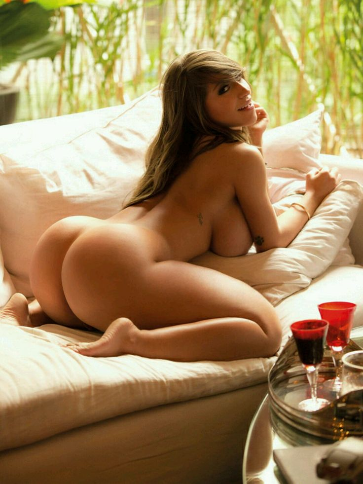 Hot Women Ass Naked