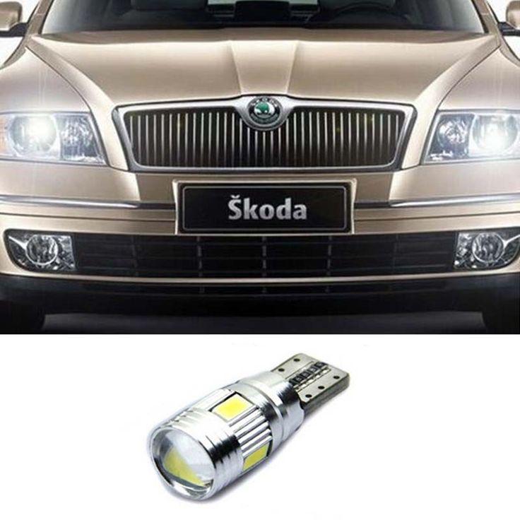 $2.38 (Buy here: https://alitems.com/g/1e8d114494ebda23ff8b16525dc3e8/?i=5&ulp=https%3A%2F%2Fwww.aliexpress.com%2Fitem%2F1pcs-T10-6SMD-Error-Free-Front-Side-Maker-Light-Parking-Light-Lamp-Bulb-for-skoda-octavia%2F32723323476.html ) 1pcs T10 6SMD Error Free Front Side Maker Light Parking Light Lamp Bulb for skoda octavia 2 a7 a5 fabia rapid yeti superb for just $2.38