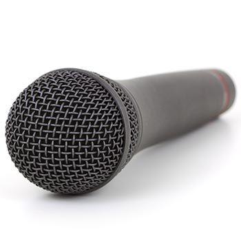 microfono panoramico migliore