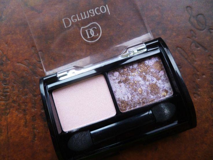 Nové očné tiene Dermacolu - KAMzaKRÁSOU.sk  #krasa #cosmetics #beauty #dermacol #shadow