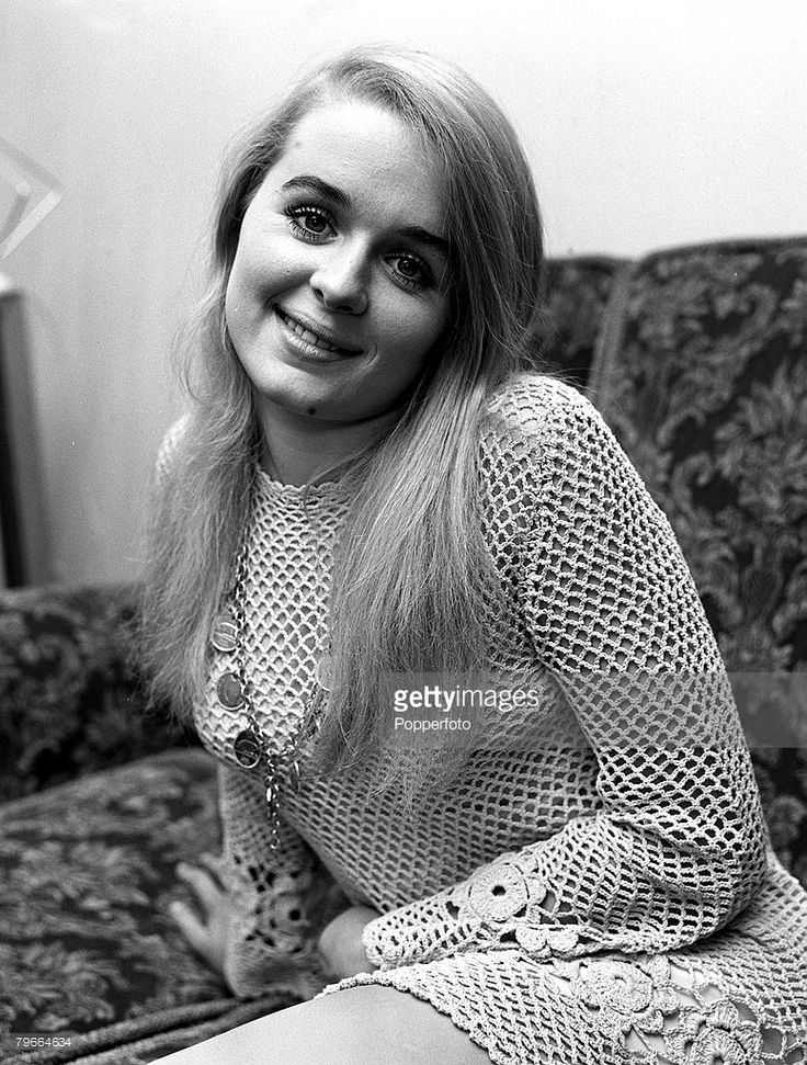 London, England, 2nd September 1970, Portrait of Irish actress Sinead Cusack
