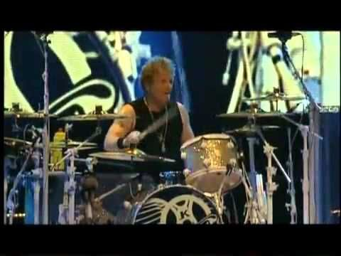 Aerosmith - Live in New York City 2007 - COMPLETO