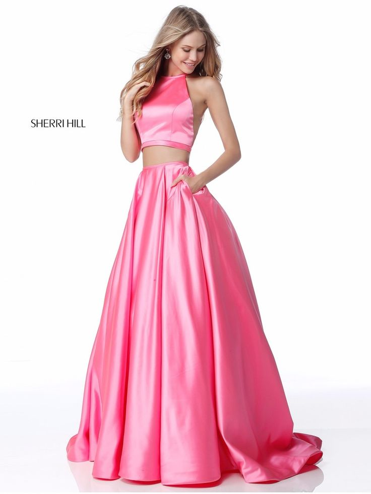 66 best Sherri Hill Spring 2018 images on Pinterest | Party wear ...