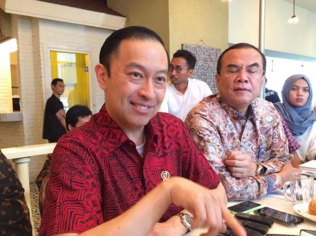 Penguatan USD Jadi Peluang Ekspor Indonesia Meningkat