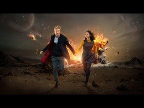 Doctor Who (2005) Season 9 episode 1 - B-Positive Full.