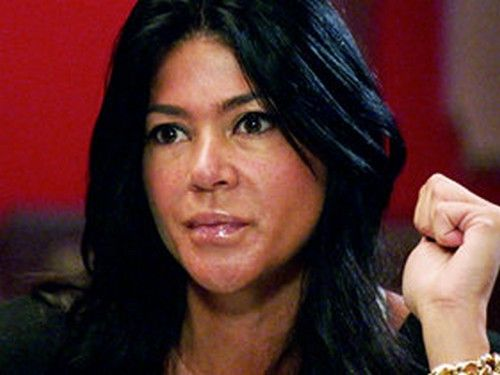 "Mob Wives RECAP 1/23/14: Season 4 Episode 8 ""Eat Worms B***h""  #MobWives"