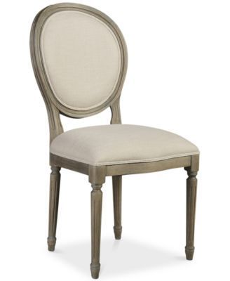 Tristan Dining Chair Created For Macys