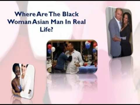 Why are black and asian men unpopular on dating sites
