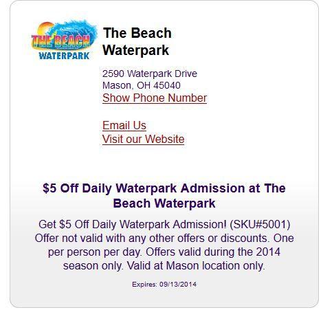 Jay peak water park coupons