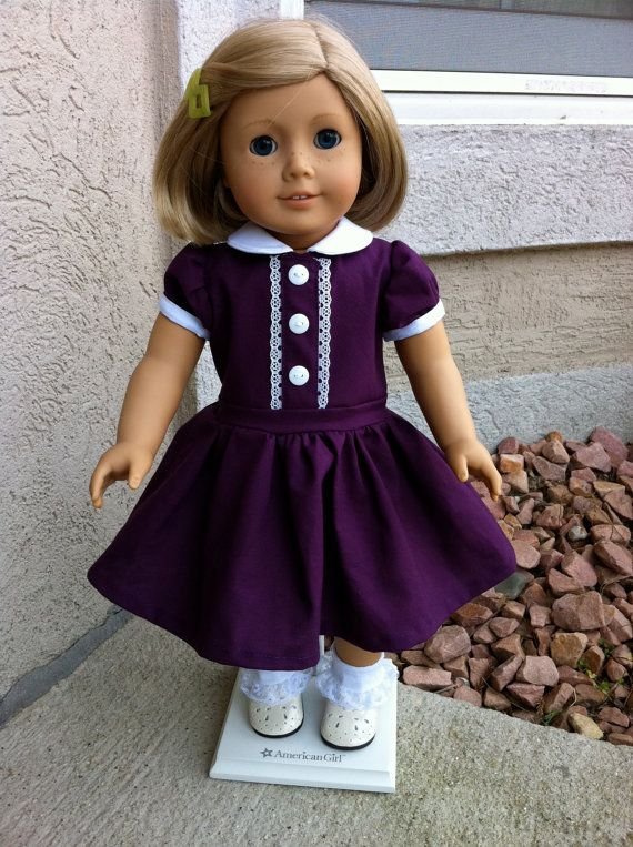 126 best images about american girl doll molly dresses collars on pinterest school dresses. Black Bedroom Furniture Sets. Home Design Ideas