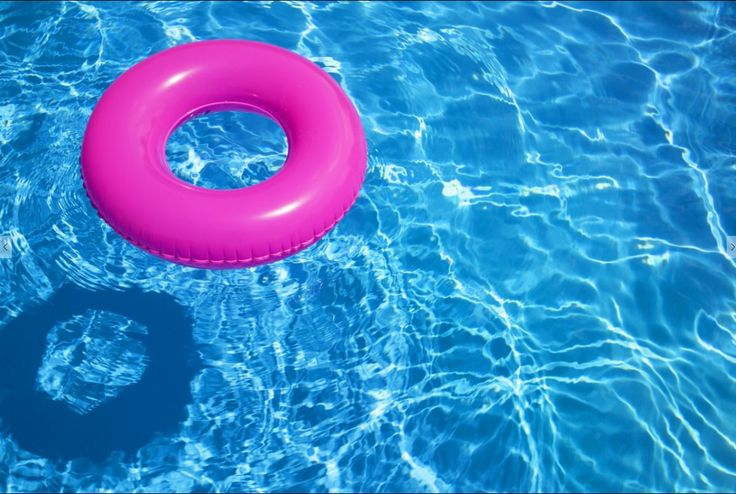 When you are renting a property, it is still vitally important to check the safety of your pool area.
