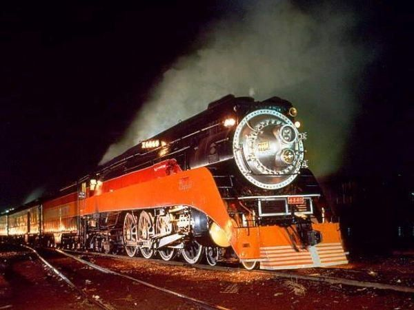 41 Best Trains Images On Pinterest Diesel Locomotive