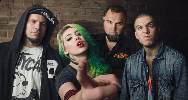 Sumo Cyco release video for 'Anti-Anthem' | RAMzine